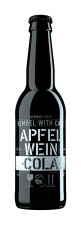 Cider BEMBEL-WITH-CARE Apfelwein Cola, 0,33l