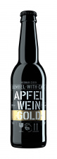 Cider BEMBEL-WITH-CARE Apfelwein Gold, 0,33l