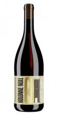 Non-alcoholic wine Cùveé Rouge 2019, red, KOLONNE NULL, 0,75l