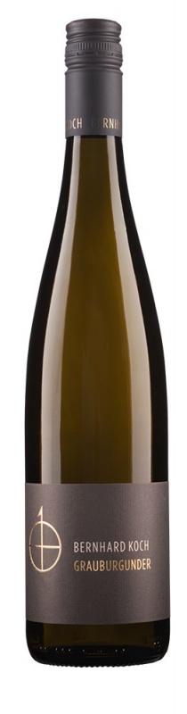 Weingut Koch - 2019 Grauburgunder sausas, Pinot Grigio 0,75 L