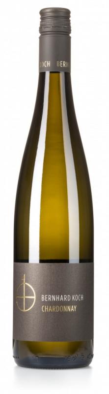 Weingut Koch - 2019 Chardonnay sausas 0,75 L
