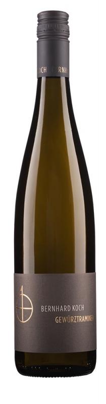 Weingut Koch - 2018 Gewürztraminer Spätlese 0,75 L
