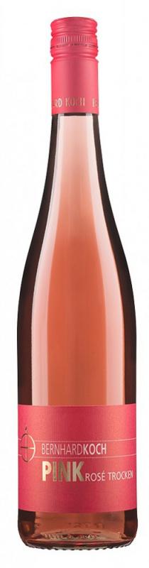 Weingut Koch - 2019 PINK rosé sausas