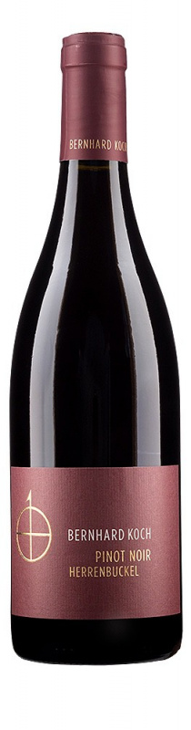 Weingut Koch - 2017 Pinot Noir Herrenbuckel sausas 0,75 L