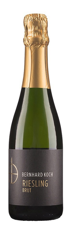 Weingut Koch - 2016 Riesling brut 0,375 L
