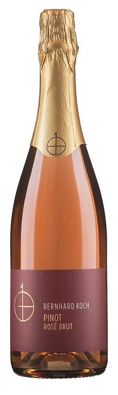 Weingut Koch - 2017 Pinot Meunier brut