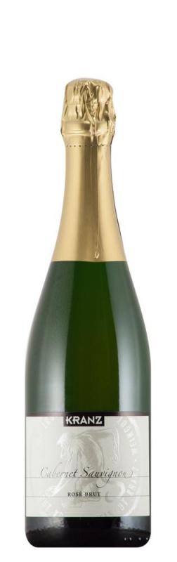 KRANZ - Cabernet Sauvignon brut Rosé 0,75 L